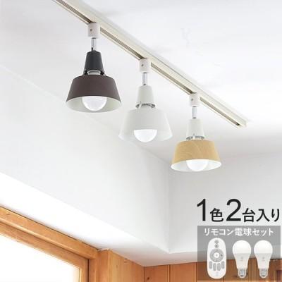 【(2個セット ダクトレール取り付け専用)シーリングライト スポットライト 1灯 ALTER(オールター) LED対応 間接照明 おしゃれ ひとり暮らし】