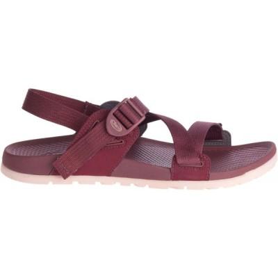 チャコ Chaco レディース サンダル・ミュール シューズ・靴 Lowdown Sandals Port