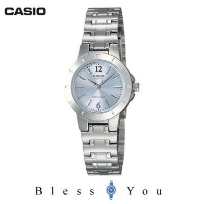 カシオ CASIO 腕時計 LTP-1177A-2AJF レディースウォッチ 新品お取寄せ品