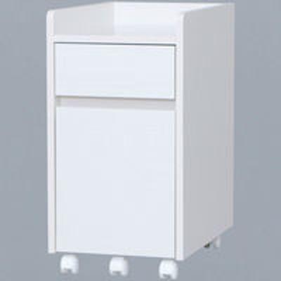 アイリスオーヤマアイリスオーヤマ キャビネット オフホワイト FDK-3059C 1台(直送品)