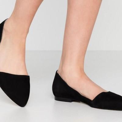 ザイン レディース パンプス Ballet pumps - black