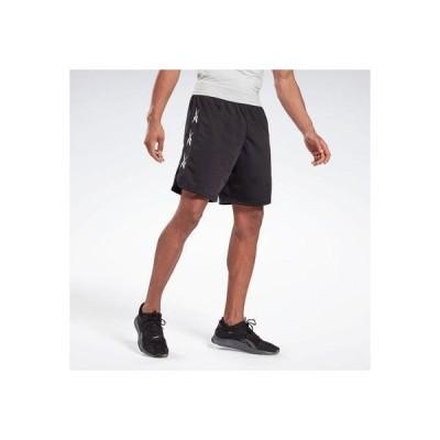 リーボック Reebok トレーニング エッセンシャルズ ベクター ショーツ / Training Essentials Vector Shorts