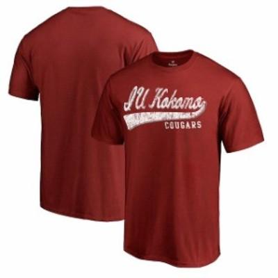 Fanatics Branded ファナティクス ブランド スポーツ用品  Fanatics Branded Indiana University Kokomo Crimson All-American Secondary