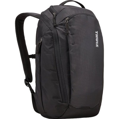 スリー ボストンバッグ メンズ バッグ Thule EnRoute Backpack 23L Black