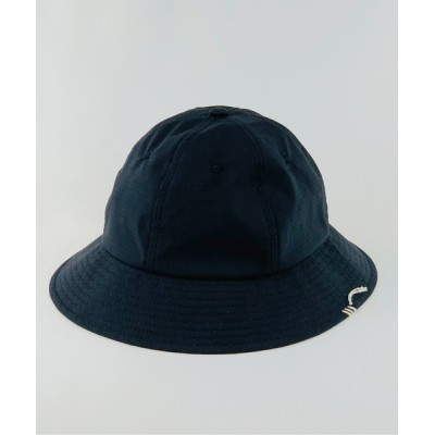 And A / HUNTISM ハンティズム / Rip Stop Metro Hat リップストップ メトロハット / htm221008 MEN 帽子 > ハット