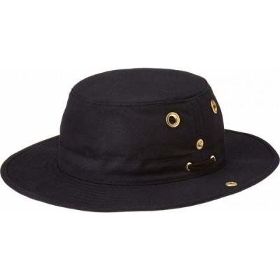 ティリー エンデュラブル Tilley Endurables レディース ハット 帽子 The Classic Black