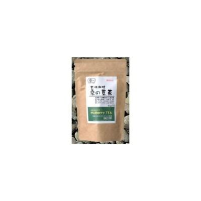 【河村農園】 桑の葉茶 2.0g×12包 直火焙煎品