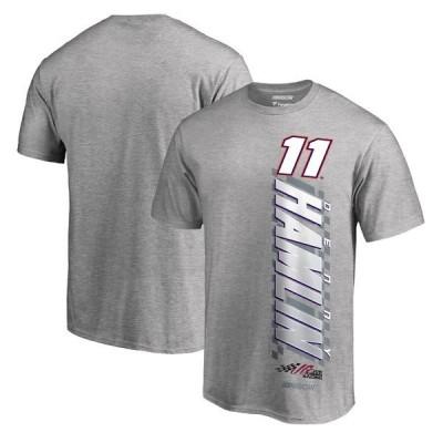 ファナティクス ブランデッド メンズ Tシャツ トップス Denny Hamlin Fanatics Branded Alternator T-Shirt