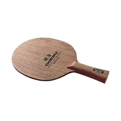 ニッタク(Nittaku) 卓球 ラケット 剛力 フレアータイプ (受注生産品・受注20日後発送予定) NE-6115