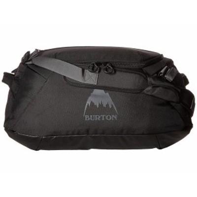 バートン メンズ ボストンバッグ バッグ Multipath Duffel 40L True Black Ballistic