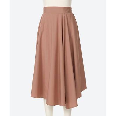 <S・T・B/スターボード> 小さいサイズ スカート(S-14491-S) ピンク【三越伊勢丹/公式】