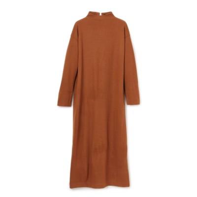 【SACRA】バックリボンドレス