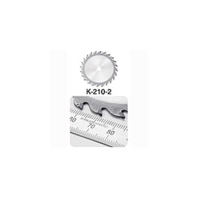 ホーザン K-210-2 ディスクカッター K-210専用替刃