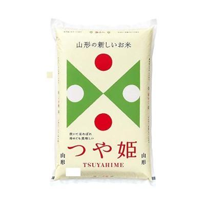 山形県産 つや姫 (精米済) 5.0kg