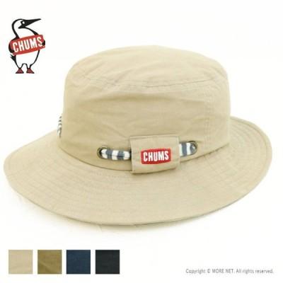 チャムス CHUMS リングTGハット CH05-1168 メンズ レディース 帽子