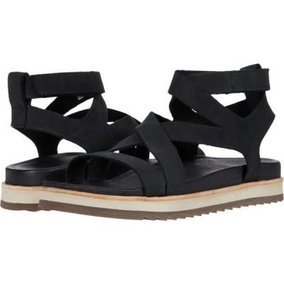 メレル Merrell レディース サンダル・ミュール シューズ・靴 Juno Mid Black