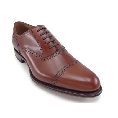 REGAL リーガル 02DRCD ストレートチップ ブラウン ビジネスシューズ  フォーマルシューズ 靴 ビジネスマン就活学生にオススメ