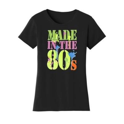 レディース 衣類 トップス Women's Made in the 80's T Shirt Tシャツ