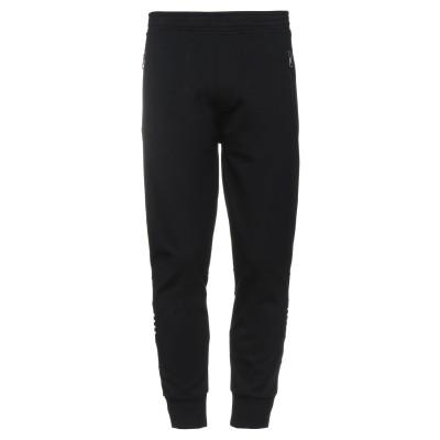 ニール・バレット NEIL BARRETT パンツ ブラック M レーヨン 95% / ポリウレタン 5% パンツ