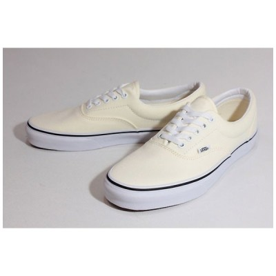 Vansバンズ/20SP・LIFESTYLE/ERA,エラ/CLASSIC WHITE/TRUE WHITE/キャンバス/スケート/スニーカー/メンズ