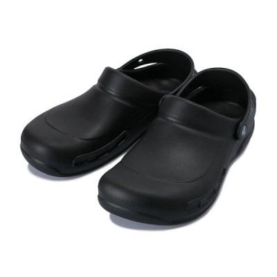 crocs クロックス Bistro ビストロ 10075-001 Black