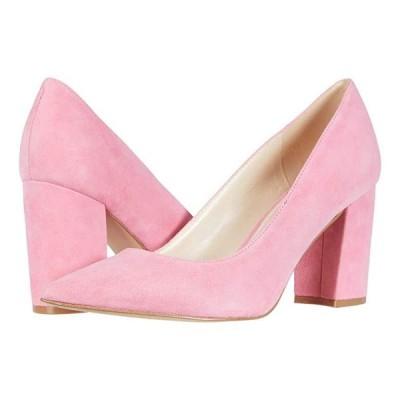 ナインウエスト Cara Pump レディース ヒール パンプス Poppy Pink