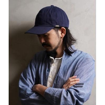 MIG&DEXI / MRFATMAN / チノツイルBBキャップ /Chino Twill BB Cap MEN 帽子 > キャップ