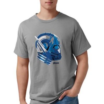 メンズ 衣類 トップス CafePress - Ant Man - Mens Comfort Colors(R) Shirt Tシャツ