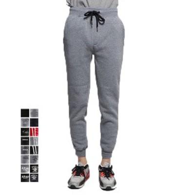 スウェットパンツ イージーパンツ ジョガーパンツ スキニーパンツ スリム 細身 裏毛 裏起毛 ロゴ プリント メンズ SALE セール