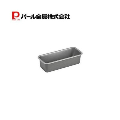 アンテノア ふっ素加工 パウンドケーキ 焼型 17cm
