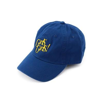 VERTICAL GARAGE / TEG GIRLS Cap 004 KIDS 帽子 > キャップ