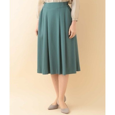スカート GRACEFUL ポンチスカート
