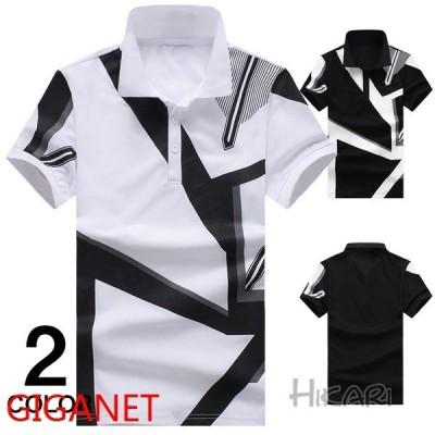 ポロシャツPoloシャツメンズ半袖ポロゴルフウェア半袖PoloPOLOゴルフファッション2019新作
