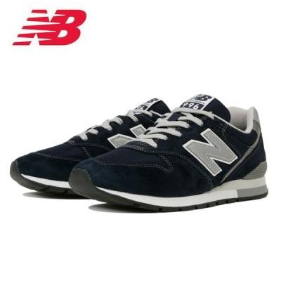new balance ニューバランス CM996 BN NAVY【ワイズ:D】 CM996BN 【日本正規品/シューズ/スニーカー/ユニセックス/アウトドア/カジュアル】