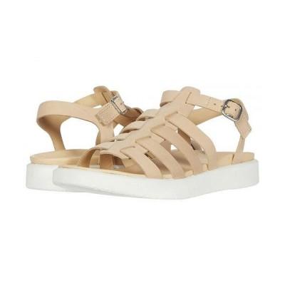 ECCO エコー レディース 女性用 シューズ 靴 サンダル Flowt LX Sandal - Powder Cow Leather