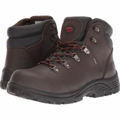 アヴェンジャー ワークブーツ Avenger Work Boots メンズ ブーツ シューズ・靴 A7225 Steel Toe Brown