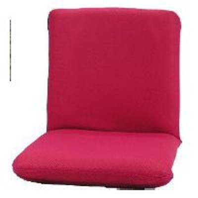 座椅子 リクライニング コンパクト 日本製 おしゃれ S座椅子 ラッセルII かわいい メーカー直送