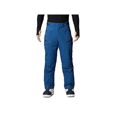 Mountain Hardwear Men's Sky Ridge Gore-Tex Pant - Blue Horizon - Large Regu
