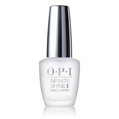 opi(オーピーアイ) ベースコート ネイル 速乾 サロンネイル (インフィニットシャイン プロステイプライマーベースコート) ist11