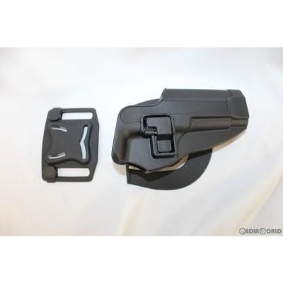 『中古即納』{MIL}UFC(ユニオン ファイア カンパニー) CQCタイプホルスター M9/M92F用 BK(ブラック/黒)(20150223)