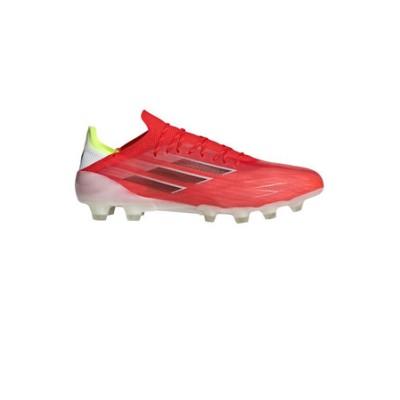 アディダス(adidas)サッカースパイク 土用 サッカーシューズ エックス スピードフロー1 HG FY6877