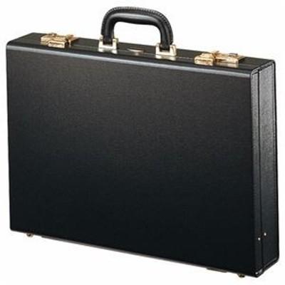 ds-2356594 ライオン事務器 ビジネスバッグ 黒 BA-60 1個 (ds2356594)