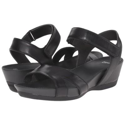 カンペール Camper レディース サンダル・ミュール シューズ・靴 Micro - K200116 Black