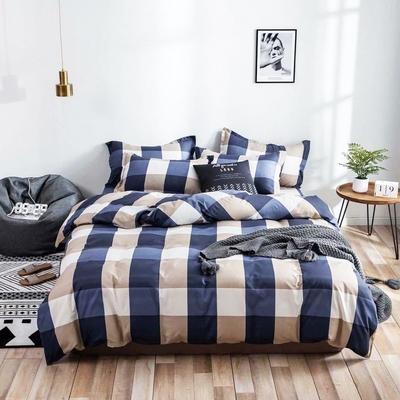 (買一送一)A-ONE 出清特賣 枕套床包組 (贈品第二件請於備註提供尺寸花色,未備註贈品者,兩件花色尺寸皆相同)