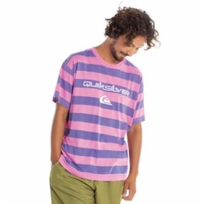 20%OFF セール SALE Quiksilver クイックシルバー VINTAGE BOARDER ST Tシャツ ティーシャツ