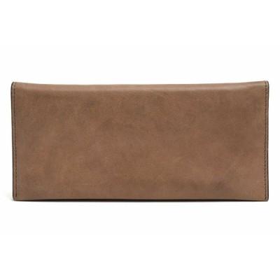 PATRICK STEPHAN パトリックステファン 長財布 171AWA18 Leather long wallet 'level' douce ロングウォレット