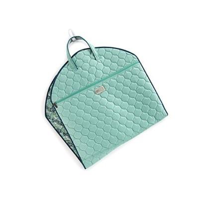 cinda b. Slim Garment Bag, Purely Peacock【並行輸入品】