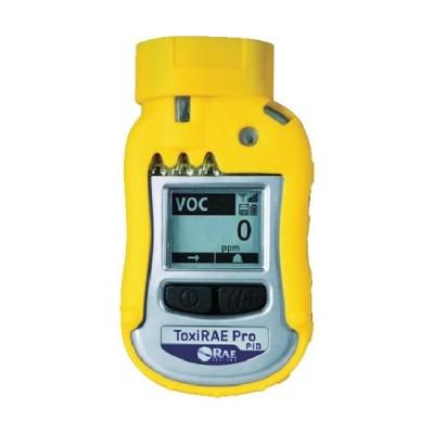 レイシステムズ ガス検知器 トキシレイプロ PID セイフティ 《G02A010000》