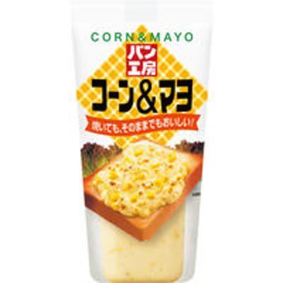 キユーピーキユーピー パン工房 コーン&マヨ 150g 1個