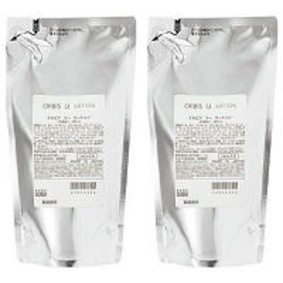 オルビスORBIS(オルビス) オルビスユー ローション つめかえ用 180mL×2個(化粧水)